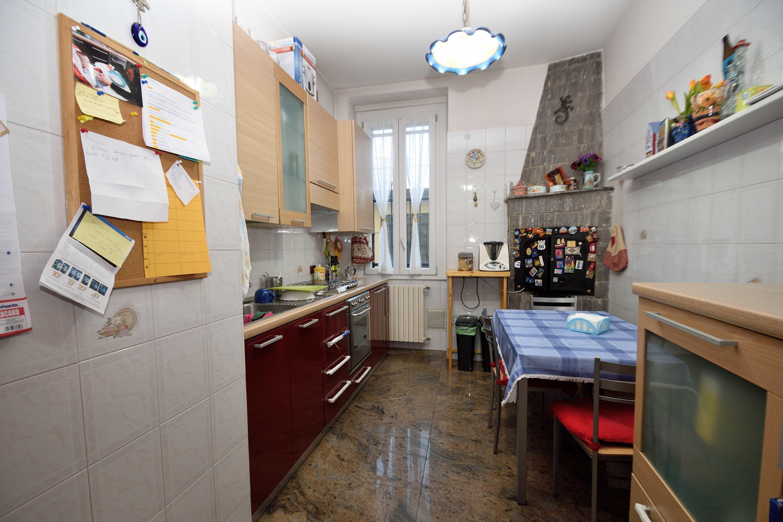 Trilocale in vendita a milano viale monza minerva case for Aste immobiliari monza