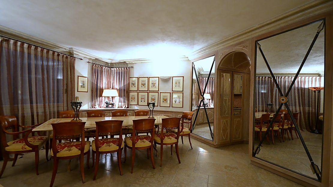Villa ottocentesca in vendita a Monticello Brianza
