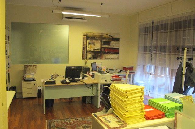 Ufficio in affitto a sesto san giovanni studio minerva for Affitto studio eur