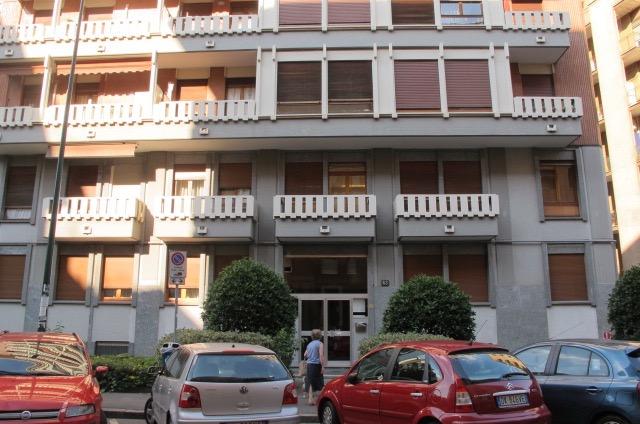 Ufficio in affitto a sesto san giovanni studio minerva for Affitto ufficio eur